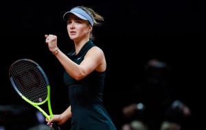 Світоліна обійшла Кенін у світовому рейтингу WTA