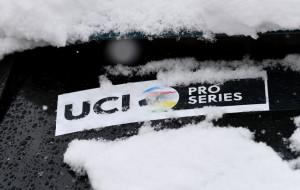 Первый этап Тура Турции отменили из-за снегопада
