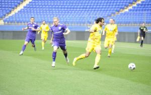 Мариуполь — Ингулец. Видео обзор матча за 3 апреля