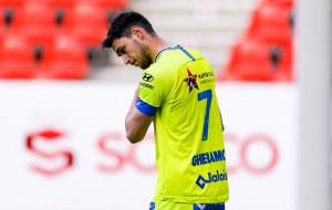 Яремчук хоче визначитися з новим клубом до Євро-2020