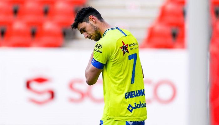 Яремчук хочет определиться с новым клубом до Евро-2020