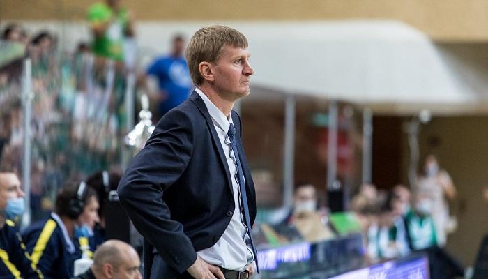 Журавльов був присутній на матчі Дніпро – Будівельник