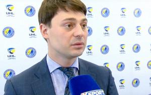 Президент ФХУ Зубко: «Встреча с представителями УХЛ прошла очень напряженно. У нас мировоззренческие разногласия»