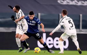 Аталанта — Ювентус 1:0 онлайн трансляция матча