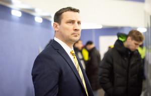 """Тренер Донбасу Мікульчик: """"Вчасно забили, де потрібно – потерпіли, не піддавалися на провокації"""""""