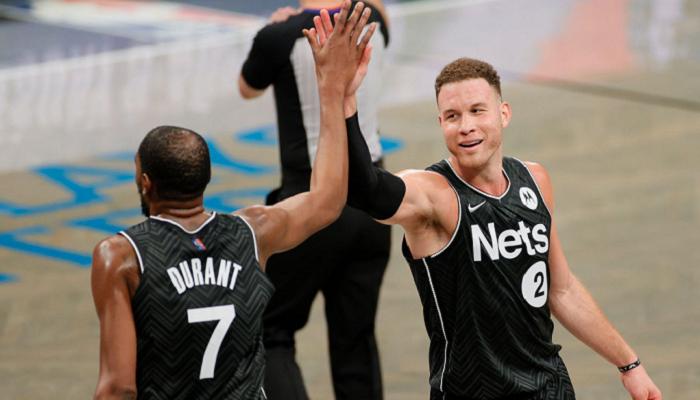 Бруклін першим з команд Сходу вийшов у плей-оф НБА