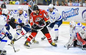 Донбасс вырвал победу у Сокола в первом матче финальной серии плей-офф УХЛ