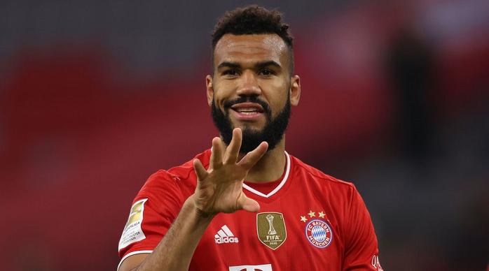 Баварія збирається продовжити контракт з Чупо-Мотінгом