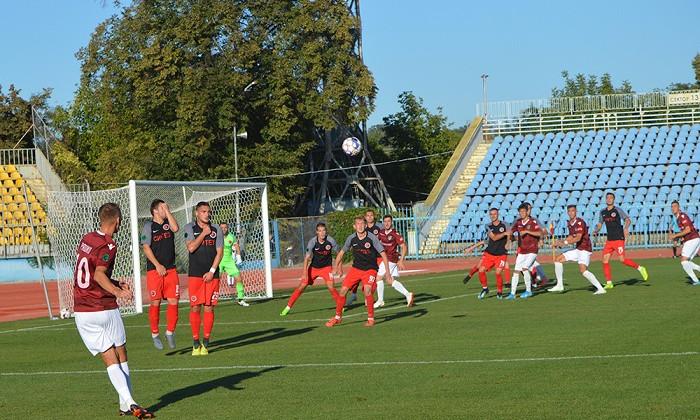Друга ліга. Миколаїв-2 і Балкани зіграли внічию, Карпати Галич обіграли Рубікон