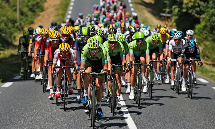 Велогонку Париж-Рубе перенесли на жовтень через загальнонаціональний локдаун у Франції