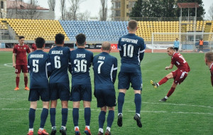 Івашко, Лебедь, Танчик і вся збірна 17-го туру Другої ліги
