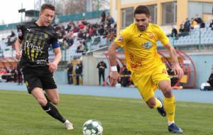 Рух – Олімпік де дивитися онлайн трансляцію чемпіонату України