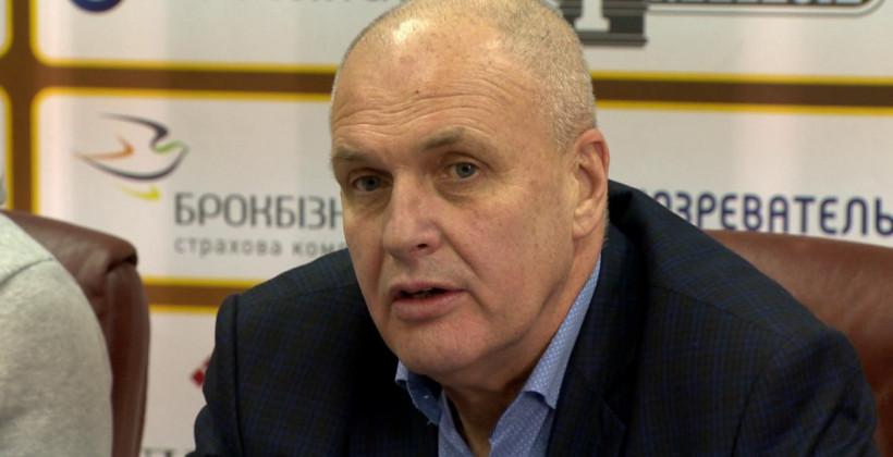 Генеральный секретарь ФБУ Драбиковский: «Хотим расширить Суперлигу до 12-ти клубов в следующем сезоне»