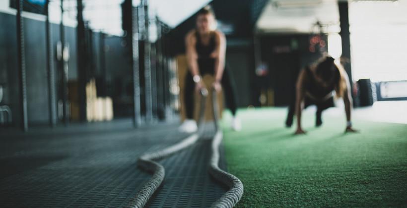 Міжнародний день спорту: спортсмени на веганській дієті. Експеримент