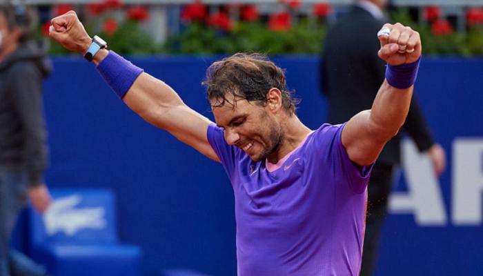 Рейтинг ATP: Надаль вернулся на вторую строчку, Стаховский потерял одну позицию