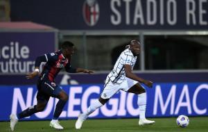 Болонья — Интер. Видео обзор матча за 3 апреля