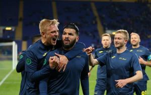 Фарес Балули: о Металлисте знал по еврокубкам, а Харьков открываю для себя