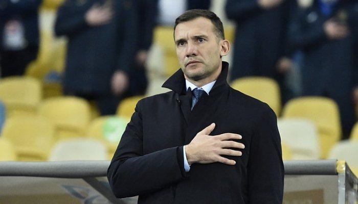 Шевченко: «Набрали мало очков дома— будем брать их на выезде»