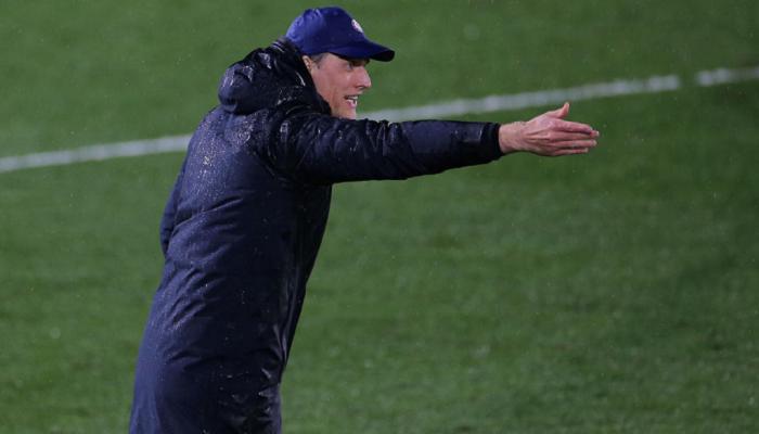 Тухель: «Мы могли выиграть первый тайм, если бы чуть поддавили и сыграли увереннее»