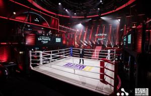 На стыке бокса и киберспорта: как в Киеве прошел вечер поединков Ultimate Boxing Night