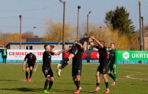 Гончаренко, Кравченко, Мурза: вся сборная 21-го тура Первой лиги