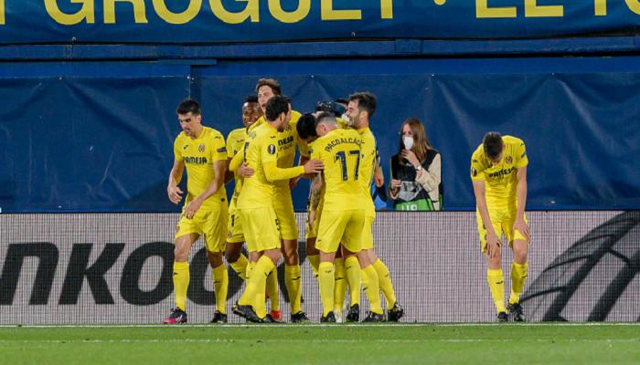 Арсенал — Вильярреал: прогноз матча Лиги Европы