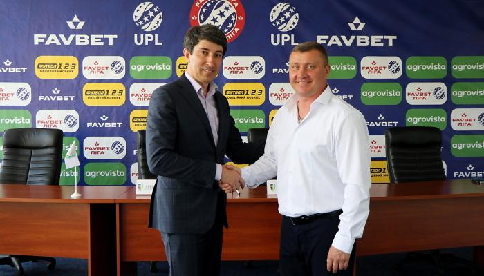 Тренер Александрии Гура: «Клуб есть, а команды нет»