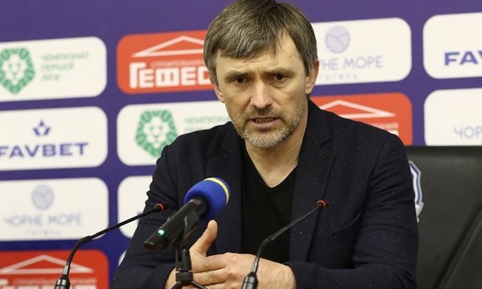 «Тренеропад» в чемпионате Украины. Что случилось и почему сейчас?