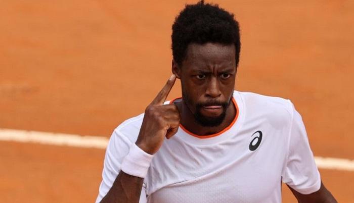 Монфіс здобув першу перемогу з лютого минулого року на турнірі в Ліоні