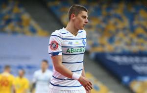 Главврач Динамо подтвердил, что Миколенко избежал перелома