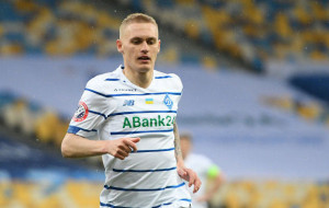 Буяльський, Миколенко і Кулач – претенденти на звання кращого гравця Favbet Ліги в травні