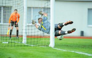 Головкін, Жичиков, Ляшенко та вся збірна 24-го туру Першої ліги