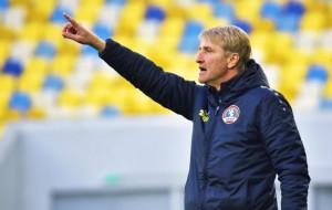 ПФК Львов продлил контракт с Бессмертным на три года