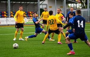 ААФУ: Скорук победил полтавчан, Кудровка — Левый Берег, а центральный матч тура не состоялся из-за Covid-19