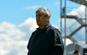 Луческу признан лучшим тренером 26-го тура Favbet Лиги