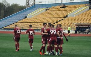 Друга ліга: Метал достроково став чемпіоном, важливі перемоги Ужгорода та Кривбасу
