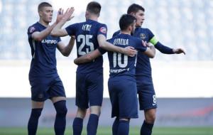 Дніпро-1 – Рух. Відео огляд матчу за 9 травня