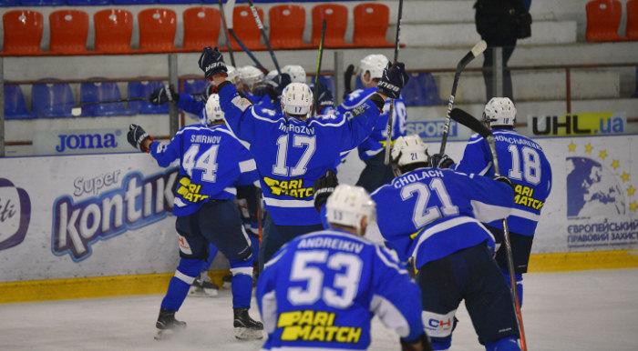 Сокол стал восьмым участником УХЛ в сезоне 2021/22