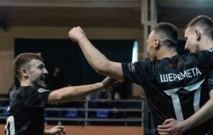 В новом сезоне чемпионата Украины по футзалу сыграют девять команд