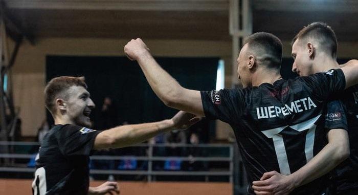 Ураган став чемпіоном України з футзалу вперше за 10 років