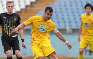 Бартулович продовжив контракт з Інгульцем на два сезони