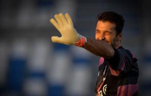 Буффон став найстаршим воротарем, який відбив пенальті в Серії А