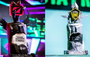 NAVI та OG не вийшли на мейджор у Києві, успіх Team Spirit — підсумки другого сезону DPC-ліг в СНД та Європі
