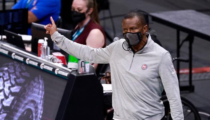 Детройт продовжить контракт з тренером Кейсі до 2024 року