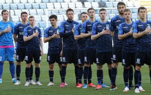 Динамо предлагает Черноморцу арендовать 12 футболистов молодежного состава — СМИ