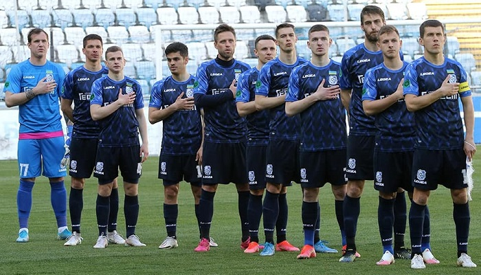 Чорноморець проведе домашній матч з Дніпром-1 на виїзді – ЗМІ