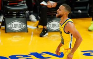 Каррі та Рендл – кращі баскетболісти квітня в НБА