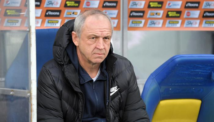 Рябоконь: Заслужили і заробили результат в матчі з Ворсклою