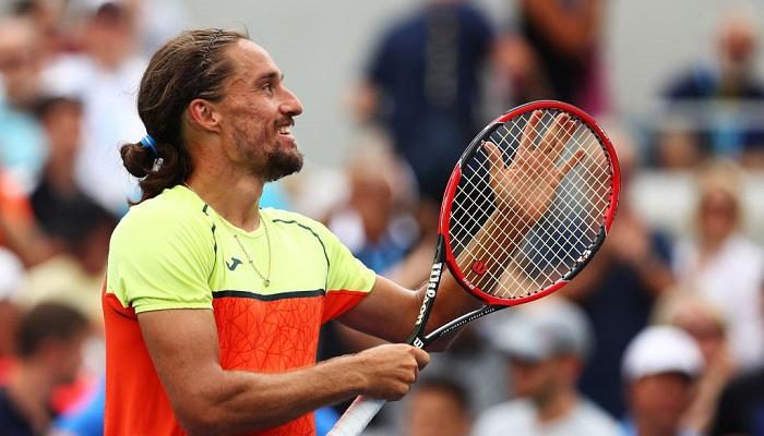 Долгополов объявил о завершении теннисной карьеры