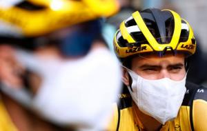 Дюмулен відновить кар'єру велогонщика на Турі Швейцарії